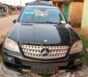 Mercedes-Benz GLK-Class 2015 Black | Cars for sale in Edo State, Benin City
