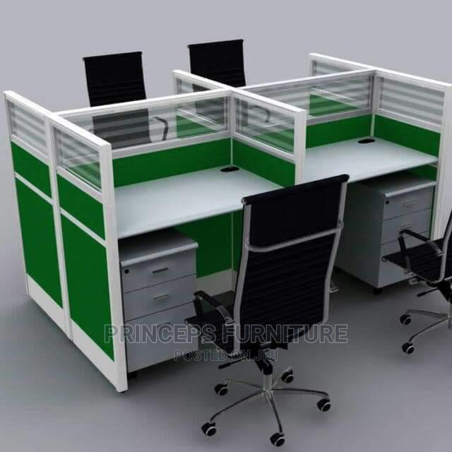 Archive: Newly Imported Workstation by 4 Seaters Available Now