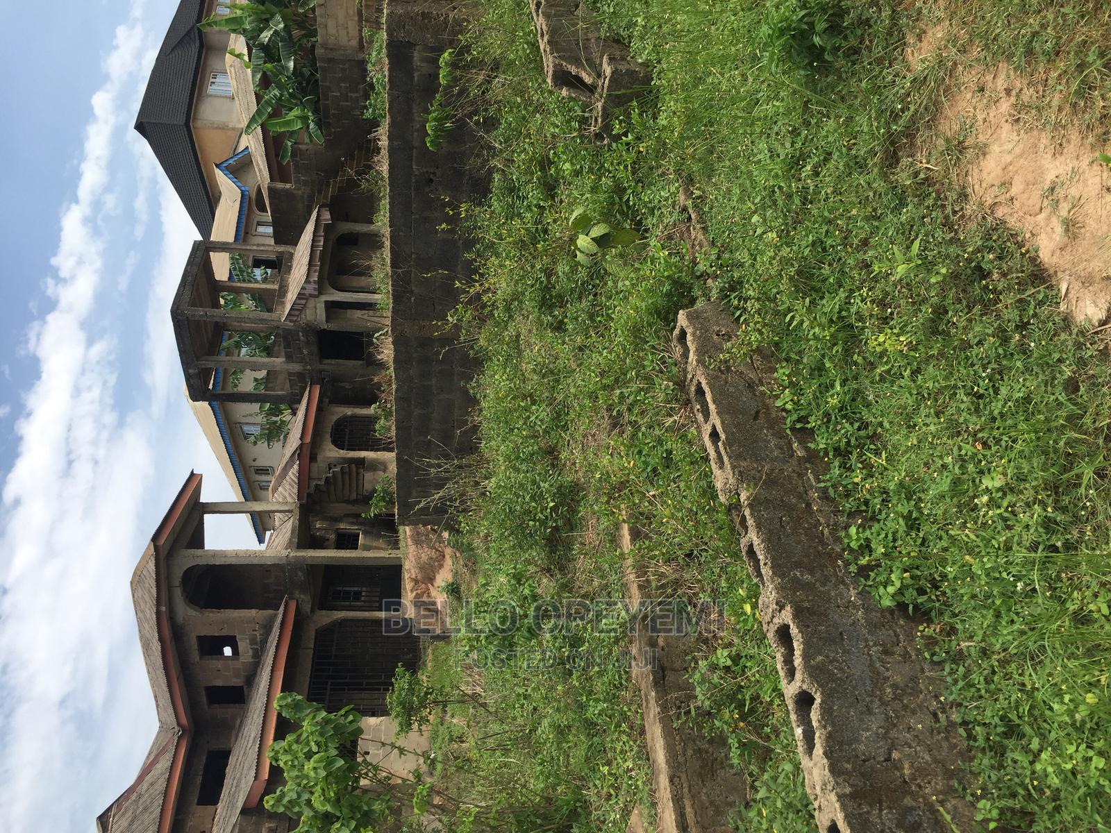 Half Plot of Land for Sale   Land & Plots For Sale for sale in Ikorodu, Lagos State, Nigeria