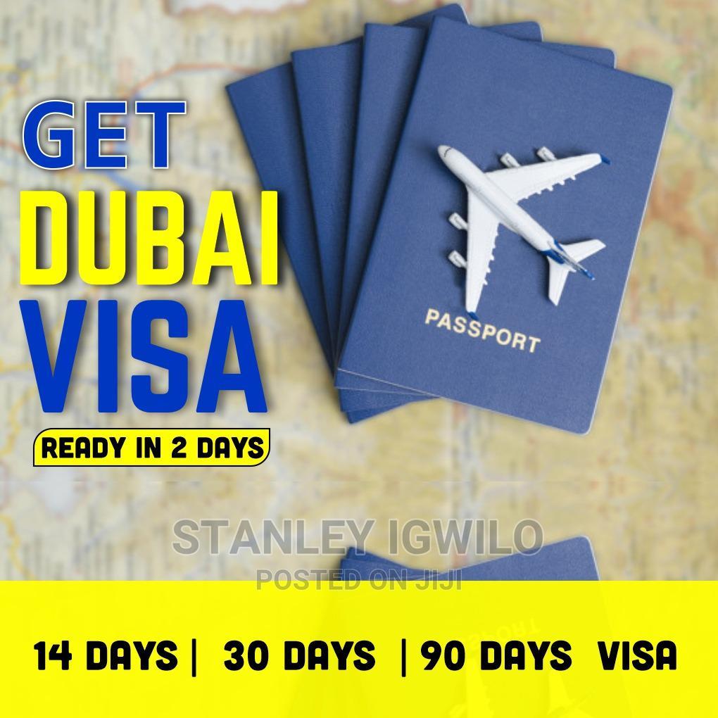 Archive: Dubai Visas, Flight Tickets to Any Where in the World