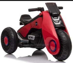 Automatic Power Bike for Kids/Toddler   Toys for sale in Lagos State, Lagos Island (Eko)