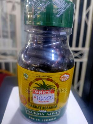 Black Seed Capsule. | Vitamins & Supplements for sale in Lagos State, Agege