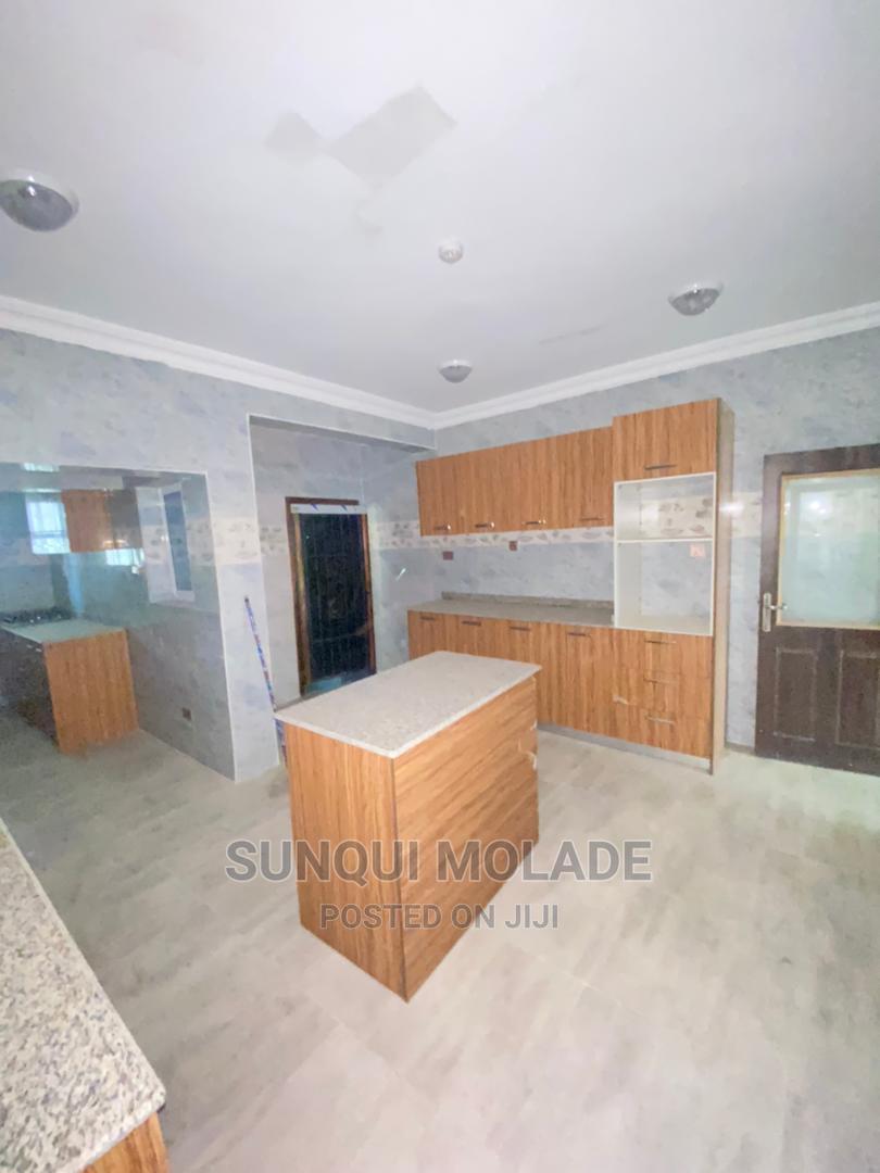 Four Bedroom Semi Detached Duplex for Rent in Oniru