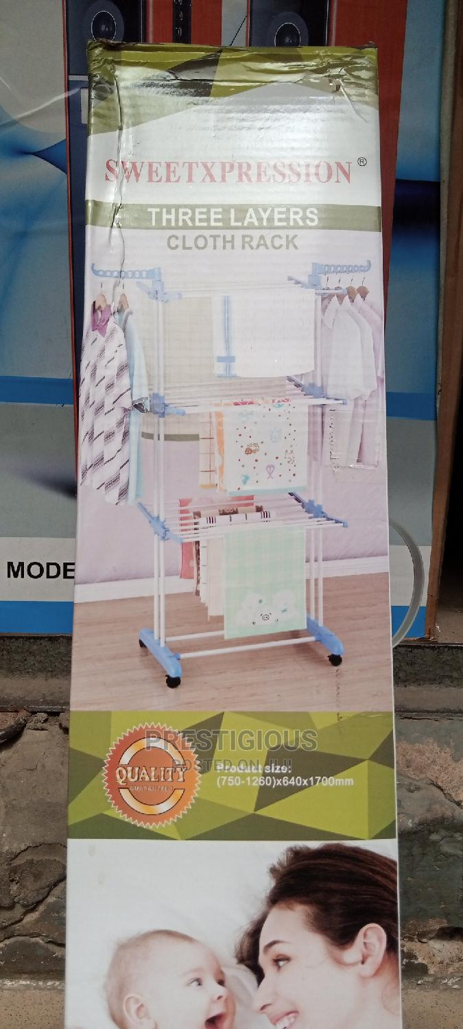 Expression Baby Cloth Hanger