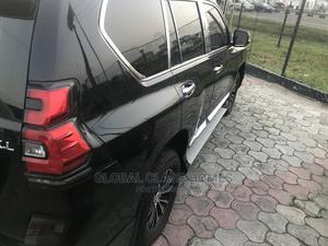 Toyota Land Cruiser Prado 2018 Limited Black   Cars for sale in Lagos State, Lekki