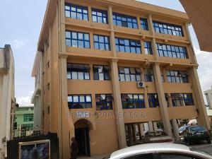 4 Floors Commercial Plaza at Wuse Zone,   Commercial Property For Sale for sale in Abuja (FCT) State, Wuse
