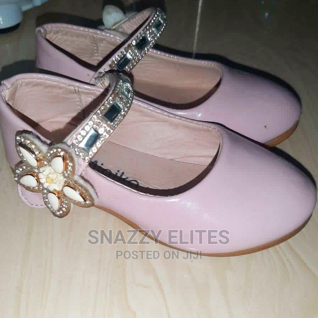 Archive: Beautiful Nude Baby Shoes