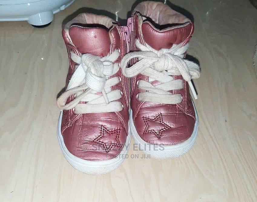 Beautiful Baby Shoes | Children's Shoes for sale in Ogba, Lagos State, Nigeria