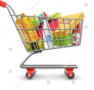 Shopping Trolley | Store Equipment for sale in Lagos State, Surulere