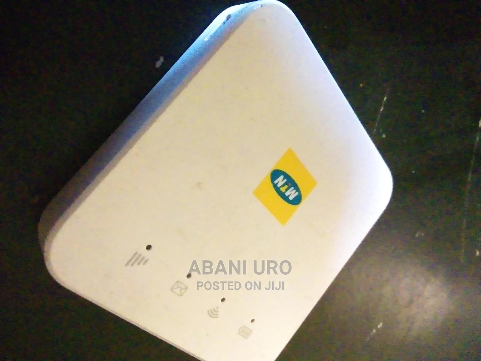 Archive: MTN Zte Wi-Fi