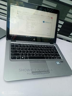 Laptop HP EliteBook 820 G3 8GB Intel Core I5 HDD 500GB | Laptops & Computers for sale in Abuja (FCT) State, Wuse 2
