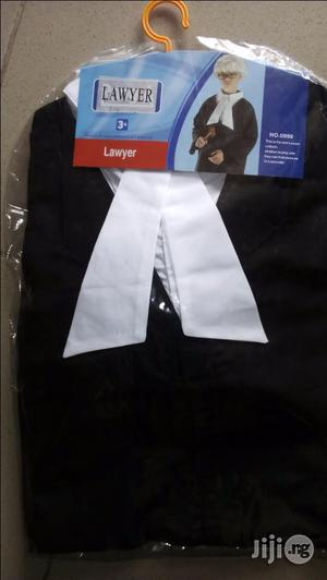 Lawyer Career Costume | Children's Clothing for sale in Lagos State, Amuwo-Odofin