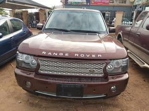 Land Rover Range Rover 2006 Brown | Cars for sale in Abuja (FCT) State, Karu