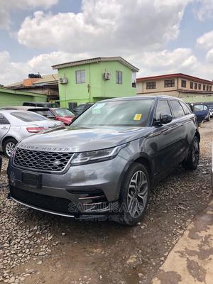 Land Rover Range Rover Velar 2019 Gray | Cars for sale in Lagos State, Ifako-Ijaiye