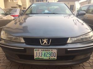 Peugeot 406 2009 Gray | Cars for sale in Abuja (FCT) State, Gudu