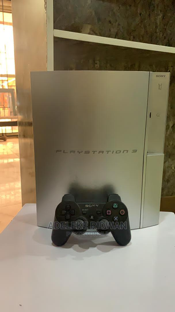 Archive: Sony Playstation 3 PS3