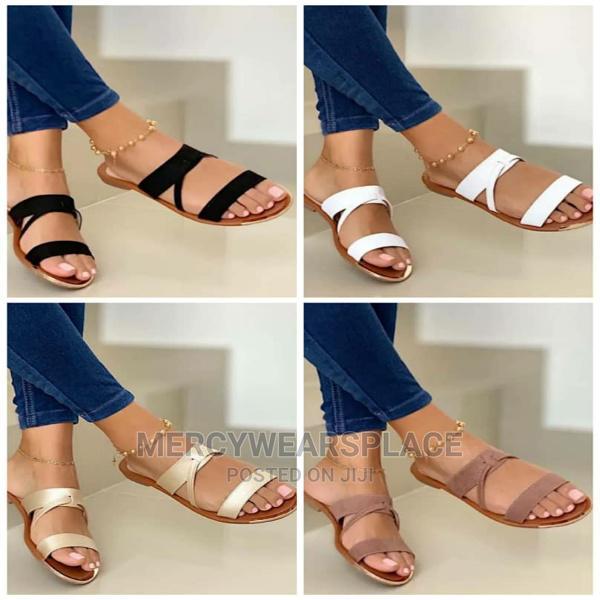 Archive: Women Fashion Sandals