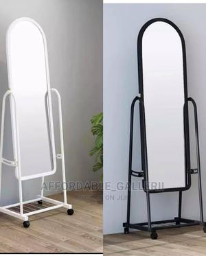 Moveable Quality Mirror   Home Accessories for sale in Lagos State, Ifako-Ijaiye