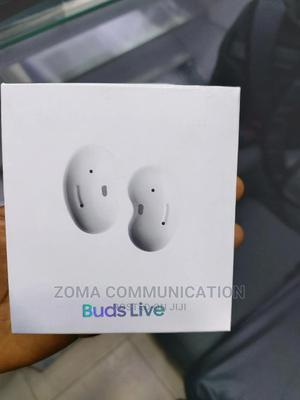 Galaxy Buds Live | Headphones for sale in Lagos State, Ikeja