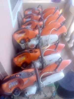 Concrete Cutter   Electrical Hand Tools for sale in Lagos State, Lagos Island (Eko)