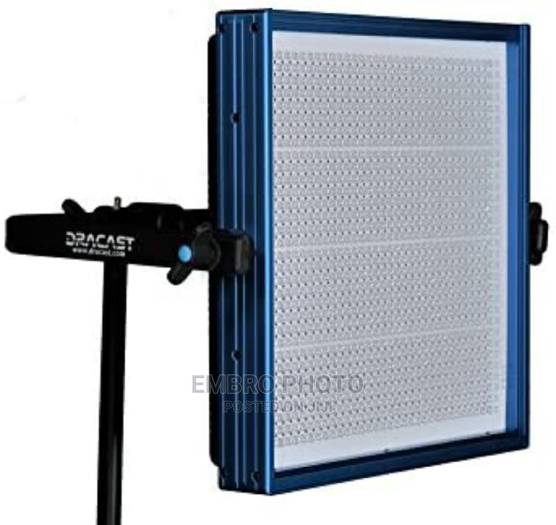 M.M.T LED 1000 Metal Series