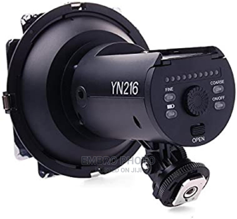 Yongnuo Light Yn216