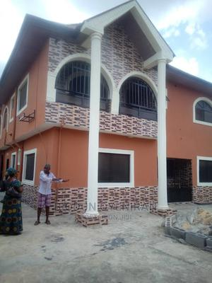 Newly Built 3bedroom Flat for Rent at Egbeda | Houses & Apartments For Rent for sale in Lagos State, Alimosho