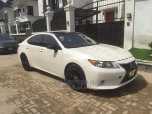 Lexus ES 2016 350 FWD White | Cars for sale in Lagos State, Ikeja