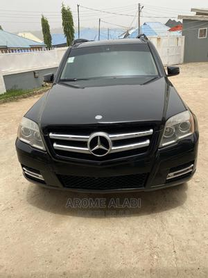 Mercedes-Benz GLK-Class 2010 350 4MATIC Black | Cars for sale in Abuja (FCT) State, Apo District