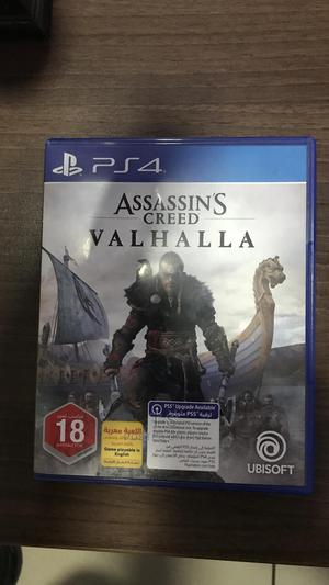 Assassins Creed Valhalla PS4 | Video Games for sale in Oyo State, Oluyole