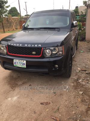 Land Rover Range Rover Sport 2010 Black | Cars for sale in Imo State, Owerri