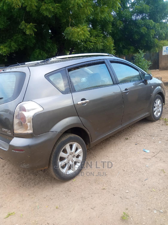 Toyota Corolla 2005 Verso 1.6 VVT-i Beige | Cars for sale in Ilorin South, Kwara State, Nigeria
