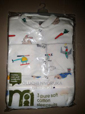 Sleep Suit for Babies | Children's Clothing for sale in Lagos State, Amuwo-Odofin