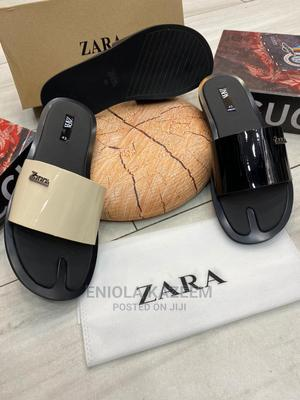Original Zara Slippers Available for U Right Now and Colours | Shoes for sale in Lagos State, Lagos Island (Eko)