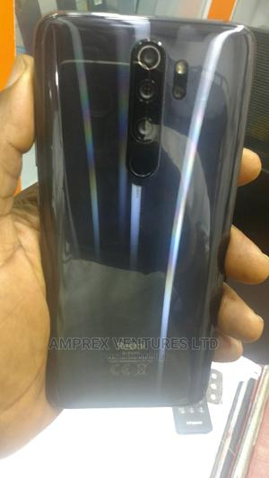 Xiaomi Redmi Note 8 Pro 64 GB Gray   Mobile Phones for sale in Lagos State, Ikeja