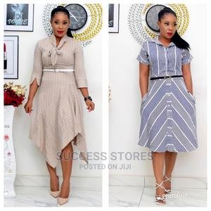 New Female Turkey Quality Dress   Clothing for sale in Lagos State, Lekki