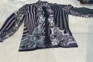 Versace Shirt   Clothing for sale in Lagos State, Lekki