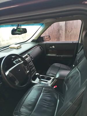 Ford Flex 2009 Brown | Cars for sale in Lagos State, Abule Egba