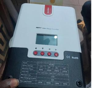 Mppt Charge Controller 40amp   Solar Energy for sale in Lagos State, Ojo