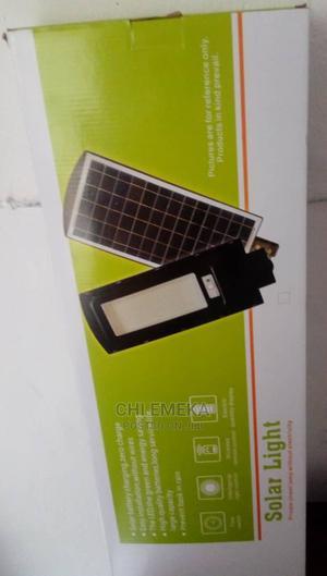 Solar Street Light 200w   Solar Energy for sale in Lagos State, Ojo