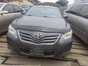 Toyota Camry 2010 Gray   Cars for sale in Lagos State, Isolo