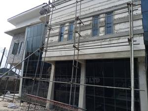 5 Bedroom Duplex + 2 Bedroom Flat, Rent #6m, Off Odili Road | Houses & Apartments For Rent for sale in Rivers State, Port-Harcourt