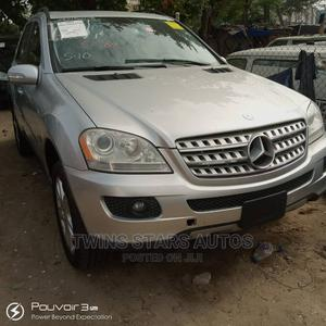 Mercedes-Benz M Class 2006 Silver   Cars for sale in Lagos State, Amuwo-Odofin