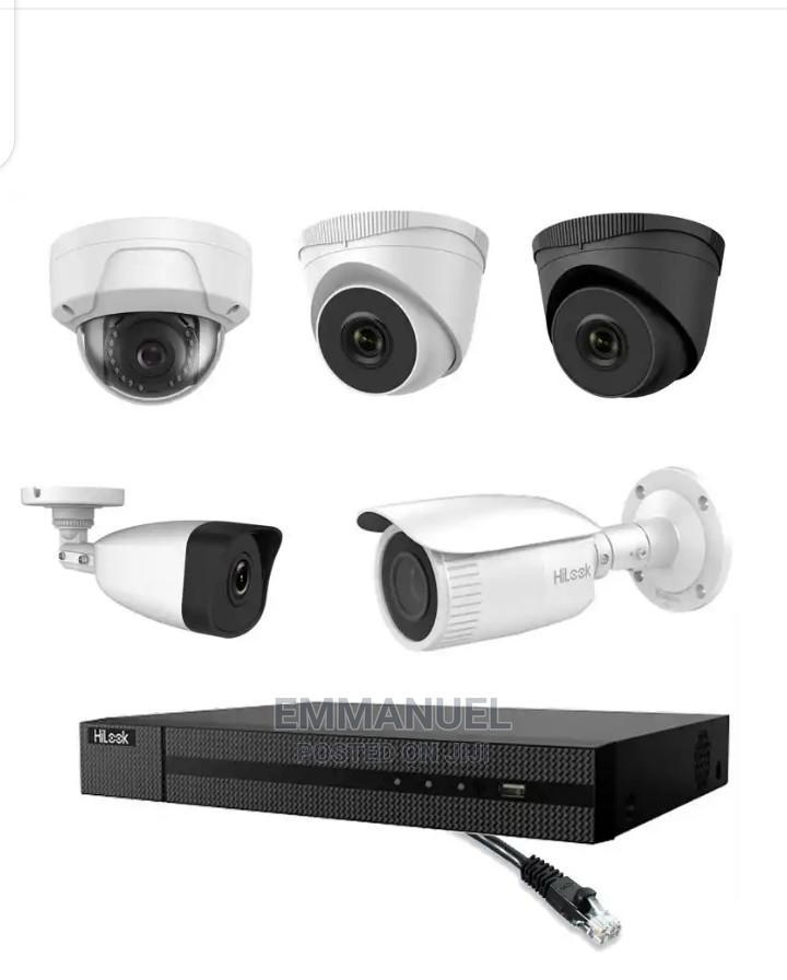Archive: CCTV Installation