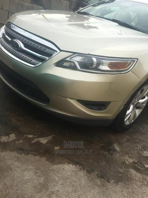 Ford Taurus 2010 SEL Gold | Cars for sale in Lagos State, Alimosho