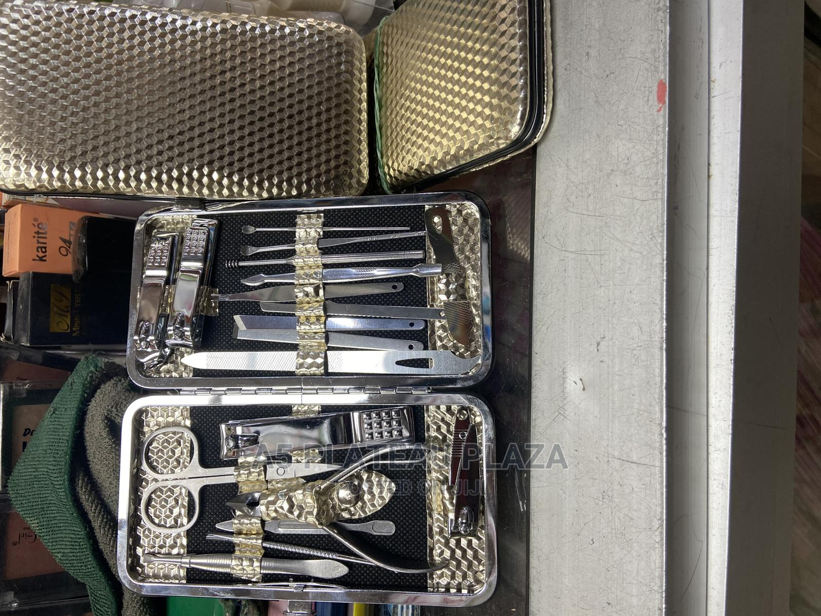 Complete Pedicure and Manicure Kits | Tools & Accessories for sale in Ojo, Lagos State, Nigeria