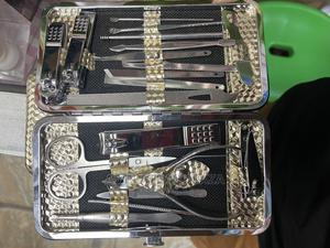 Complete Pedicure and Manicure Kits   Tools & Accessories for sale in Lagos State, Ojo