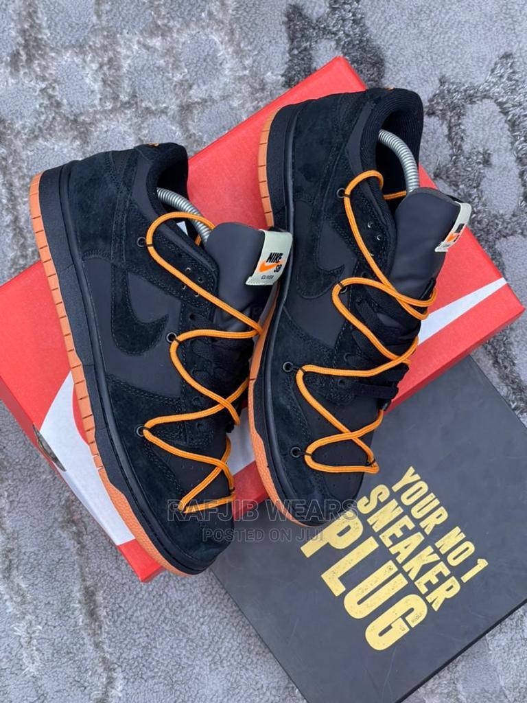 Archive: Nike Designer Sneakers