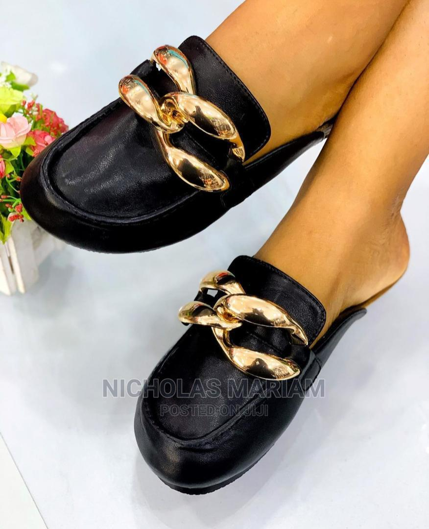 Archive: Zara Footwear