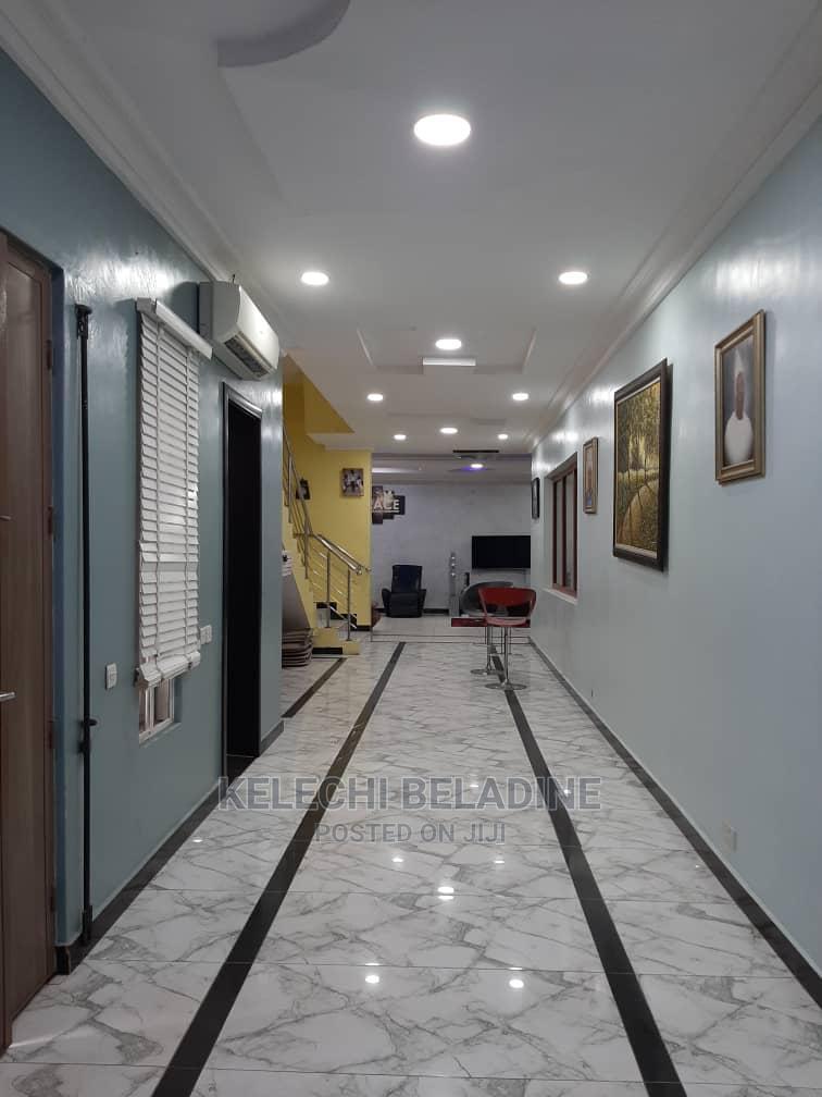 Archive: 10 Bedroom Duplex For Sale At Lakeview By Raji Rasaki, Amuwo